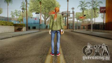 Dead Rising 2 - Stacey для GTA San Andreas