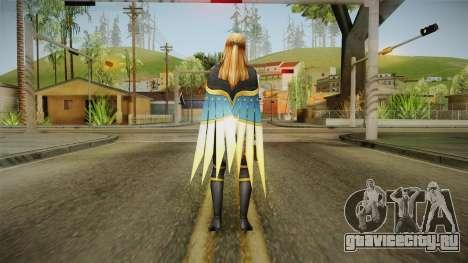 Marvel Future Fight - Mockingbird (ANAD) для GTA San Andreas третий скриншот