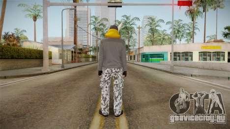 Spider-Man Homecoming - Thor Thief для GTA San Andreas третий скриншот