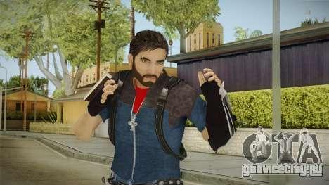 Just Cause 2 - Rico Rodriguez v1 для GTA San Andreas