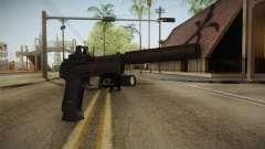 Battlefield 4 - Compact 45