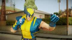 Marvel Heroes - Wolverine Modern UV No Claws