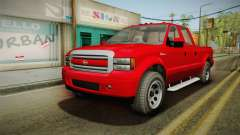 GTA 5 Vapid Sadler