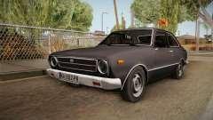 Toyota Corolla 1977