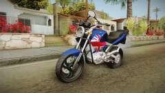 Fazer-250 для GTA San Andreas