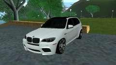 BMW X5 E70 Armenian