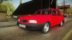 Dacia 1410 Berlina