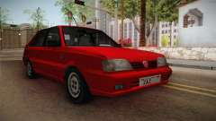 Daewoo-FSO Polonez Atu Plus 1.6 GLi