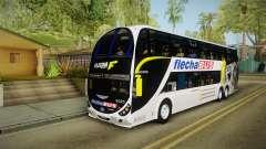 Starbus 2 Flecha Bus Egresados