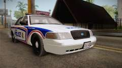 Ford Crown Victoria 2010 London, Ontario PD