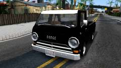 Dodge A100 Pickup