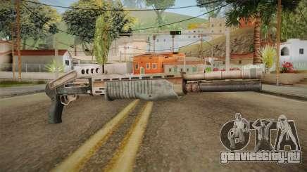 Survarium - SPAS-12 для GTA San Andreas
