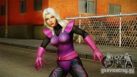 Marvel Future Fight - Clea для GTA San Andreas