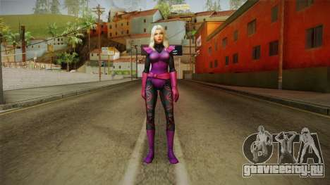 Marvel Future Fight - Clea для GTA San Andreas второй скриншот