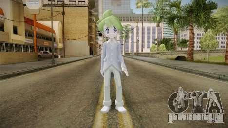 Pokémon ORAS - Wally для GTA San Andreas второй скриншот