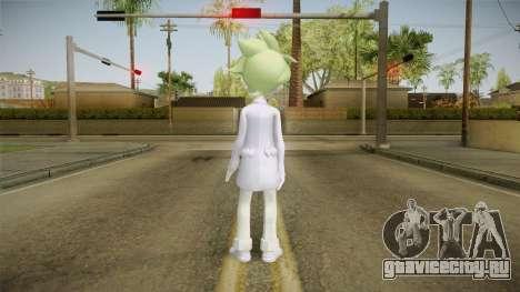 Pokémon ORAS - Wally для GTA San Andreas третий скриншот
