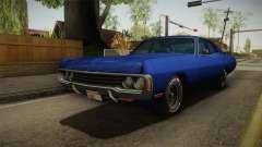 Dodge Polara 1971 для GTA San Andreas