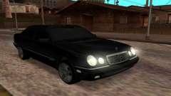 Mersedes-Benz W210