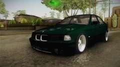 BMW 320i E36 BORBET