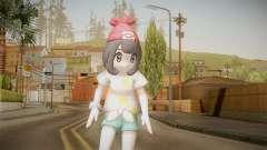 Pokémon SM - Selene v2 для GTA San Andreas