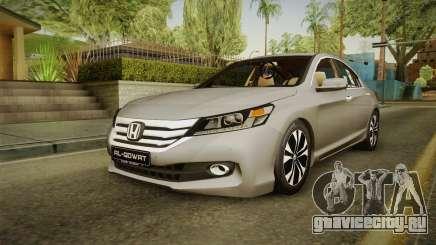 Honda Accord 2015 Sport для GTA San Andreas