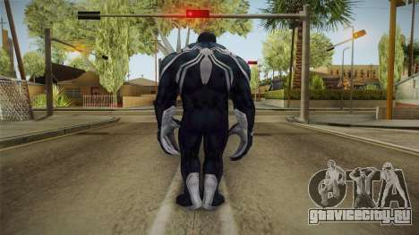 Marvel Future Fight - Venom Space Knight для GTA San Andreas третий скриншот
