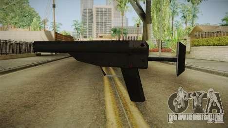 Driver: PL - Weapon 7 для GTA San Andreas второй скриншот