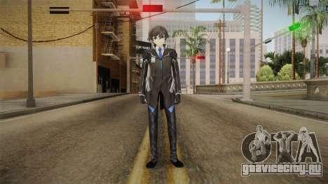 Closers Online - Seha Official Agent для GTA San Andreas второй скриншот