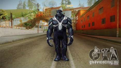 Marvel Future Fight - Venom Space Knight для GTA San Andreas второй скриншот