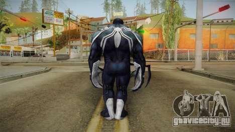 Marvel Future Fight - Venom Space Knight v1 для GTA San Andreas третий скриншот