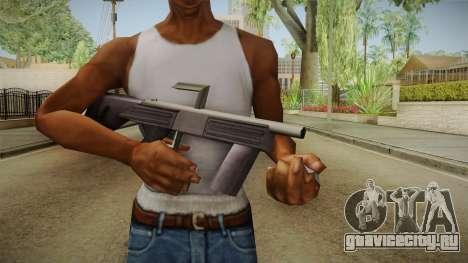 Driver: PL - Weapon 8 для GTA San Andreas третий скриншот