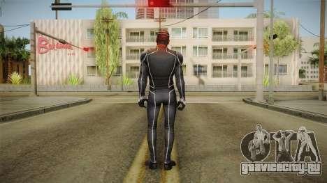 Marvel Future Fight - Ghost Rider Robbie Reyes для GTA San Andreas третий скриншот