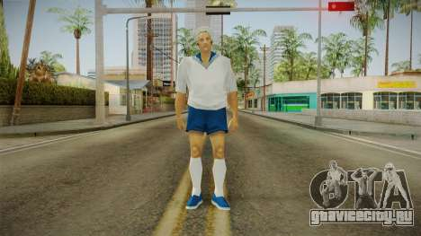 GTA Vice City - Cgona для GTA San Andreas