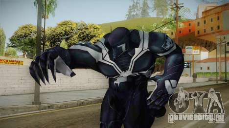 Marvel Future Fight - Venom Space Knight для GTA San Andreas