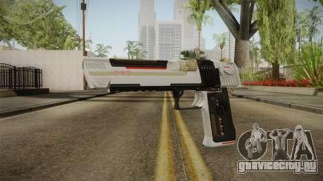 CS:GO - Desert Eagle Mecha для GTA San Andreas