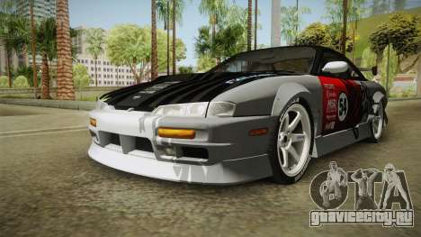 Nissan 200SX (S14) для GTA San Andreas