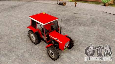 IMT 540 для GTA San Andreas