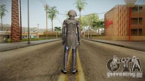 Closers Online - Seha Official Agent для GTA San Andreas третий скриншот