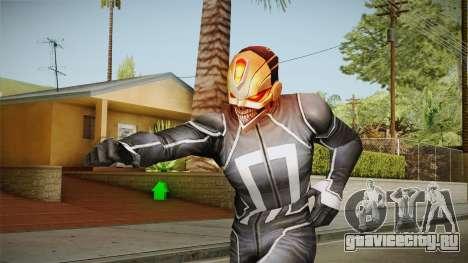 Marvel Future Fight - Ghost Rider Robbie Reyes для GTA San Andreas