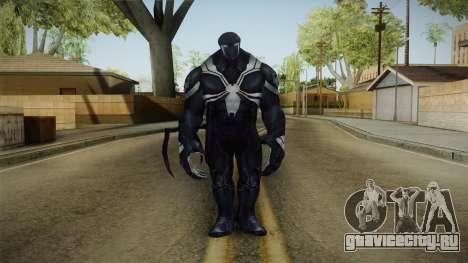 Marvel Future Fight - Venom Space Knight v1 для GTA San Andreas второй скриншот