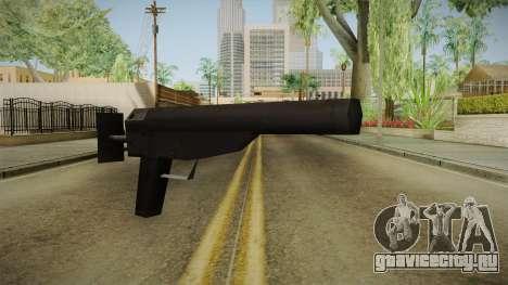 Driver: PL - Weapon 7 для GTA San Andreas