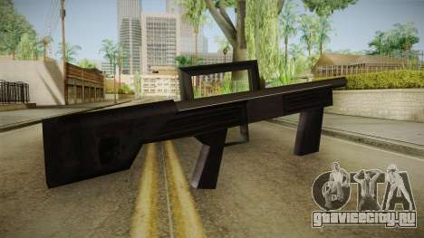 Driver: PL - Weapon 8 для GTA San Andreas второй скриншот
