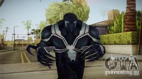 Marvel Future Fight - Venom Space Knight v1 для GTA San Andreas