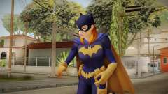 DC Legends - Batgirl Legendary для GTA San Andreas