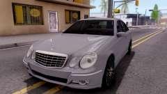 Mercedes-Benz E280 W221 для GTA San Andreas
