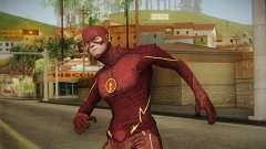 The Flash TV - The Flash v2 для GTA San Andreas