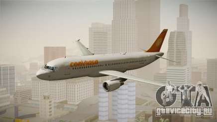 Airbus A320 Conviasa для GTA San Andreas