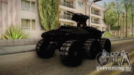 Goliath UGV для GTA San Andreas