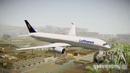 Airbus A350-941 XWB Lufthansa для GTA San Andreas