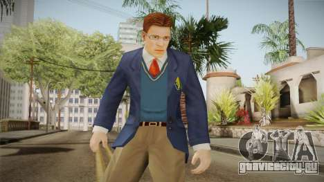 Edward Seymour 2 from Bully Scholarship для GTA San Andreas